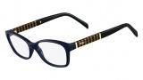 Fendi F1047 Eyeglasses Eyeglasses - 443 Blue