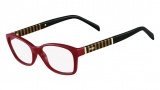 Fendi F1047 Eyeglasses Eyeglasses - 604 Red