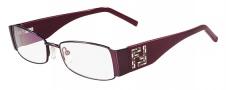Fendi F923R Eyeglasses Eyeglasses - 509 Orchid