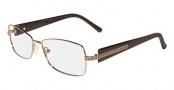Fendi F933 Eyeglasses Eyeglasses - 209 Brown