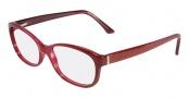 Fendi F940 Eyeglasses Eyeglasses - 602 Wine