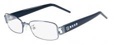 Fendi F941R Eyeglasses Eyeglasses - 442 Blue
