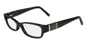 Fendi F942 Eyeglasses Eyeglasses - 001 Black