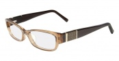Fendi F942 Eyeglasses Eyeglasses - 209 Brown