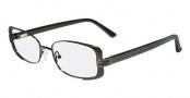Fendi F944 Eyeglasses Eyeglasses - 001 Black