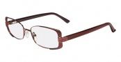 Fendi F944 Eyeglasses Eyeglasses - 603 Bordeaux