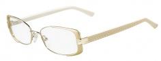 Fendi F944 Eyeglasses Eyeglasses - 714 Gold