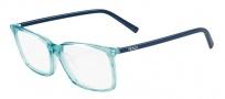 Fendi F945 Eyeglasses Eyeglasses - 442 Translucent Azure