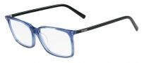Fendi F945 Eyeglasses Eyeglasses - 467 Translucent Blue