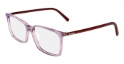 Fendi F945 Eyeglasses Eyeglasses - 518 Translucent Purple