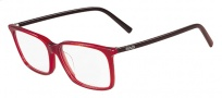 Fendi F945 Eyeglasses Eyeglasses - 615 Red