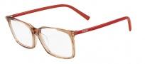 Fendi F945 Eyeglasses Eyeglasses - 749 Translucent Peach