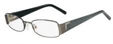 Fendi F965 Eyeglasses Eyeglasses - 060 Shiny Gunmetal