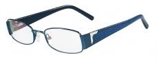 Fendi F965 Eyeglasses Eyeglasses - 443 Blue