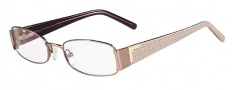 Fendi F965 Eyeglasses Eyeglasses - 688 Shiny Rose