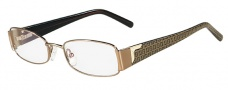 Fendi F965 Eyeglasses Eyeglasses - 770 Light Bronze