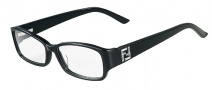 Fendi F966R Eyeglasses Eyeglasses - 001 Black