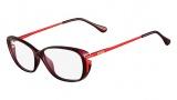 Fendi F969 Eyeglasses Eyeglasses - 608 Wine