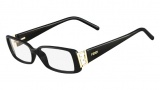 Fendi F975 Eyeglasses Eyeglasses - 001 Black