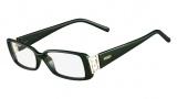 Fendi F975 Eyeglasses Eyeglasses - 315 Green