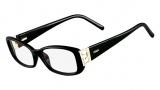 Fendi F976R Eyeglasses Eyeglasses - 001 Black