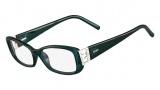 Fendi F976R Eyeglasses Eyeglasses - 425 Ocean Blue