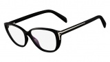 Fendi F978 Eyeglasses Eyeglasses - 001 Black