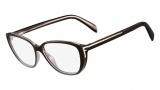 Fendi F978 Eyeglasses Eyeglasses - 902 Turtle Gradient