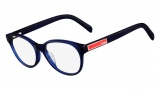 Fendi F979 Eyeglasses Eyeglasses - 442 Blue