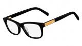 Fendi F980 Eyeglasses Eyeglasses - 001 Black