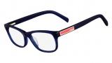 Fendi F980 Eyeglasses Eyeglasses - 442 Blue