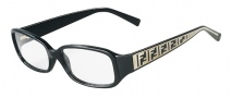 Fendi F983 Eyeglasses Eyeglasses - 001 Black