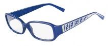 Fendi F983 Eyeglasses Eyeglasses - 424 Blue