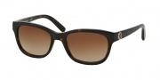 Tory Burch TY7044 Sunglasses Sunglasses - 510/13 Tortoise / Brown Gradient