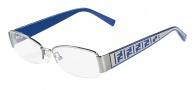 Fendi F984 Eyeglasses Eyeglasses - 467 Light Blue