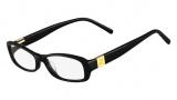 Fendi F996 Eyeglasses Eyeglasses - 001 Black