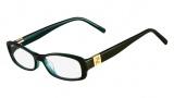 Fendi F996 Eyeglasses Eyeglasses - 466 Musk / Petroleum