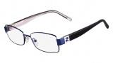 Fendi F997 Eyeglasses Eyeglasses - 424 Blue