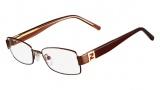 Fendi F997 Eyeglasses Eyeglasses - 704 Bronze