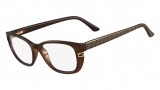 Fendi F998 Eyeglasses Eyeglasses - 210 Brown