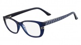 Fendi F998 Eyeglasses Eyeglasses - 424 Blue