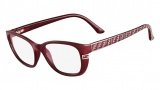 Fendi F998 Eyeglasses Eyeglasses - 525 Berry