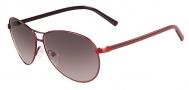 Fendi FS 5194 Sunglasses Sunglasses - 604 Red