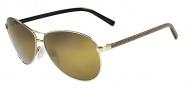 Fendi FS 5194 Sunglasses Sunglasses - 714 Gold