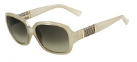 Fendi FS 5202 Sunglasses Sunglasses - 278 Sand