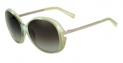 Fendi FS 5207 Sunglasses Sunglasses - 337 Pastel Green