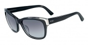 Fendi FS 5212 Sunglasses Sunglasses - 001 Black