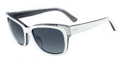 Fendi FS 5212 Sunglasses Sunglasses - 105 White