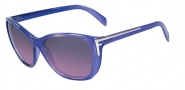 Fendi FS 5219 Sunglasses Sunglasses - 513 Purple