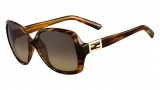 Fendi FS 5227 Sunglasses Sunglasses - 238 Havana